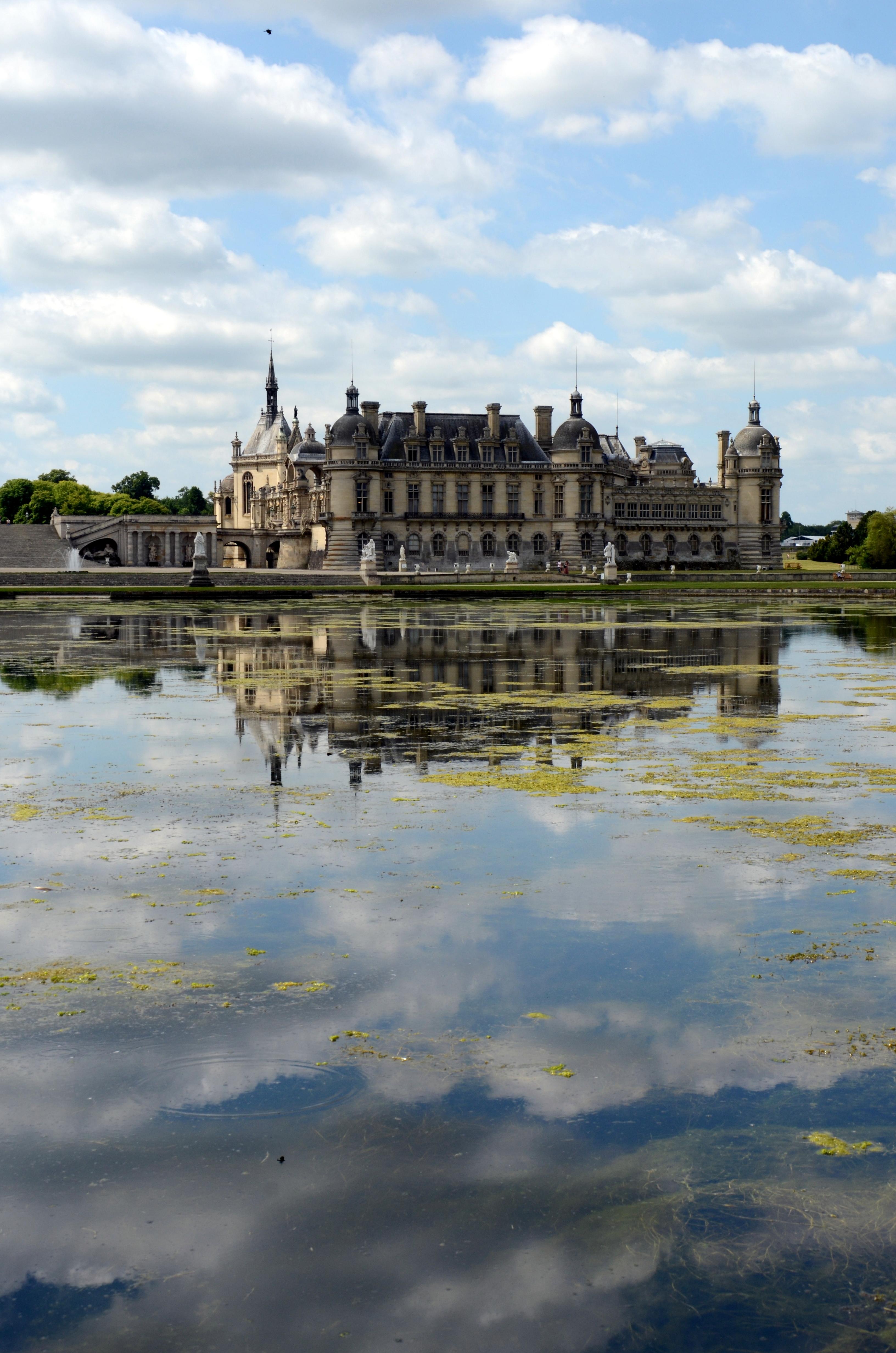 Quatre C pour Chantilly Hotels Autoroute Hotels Autoroute