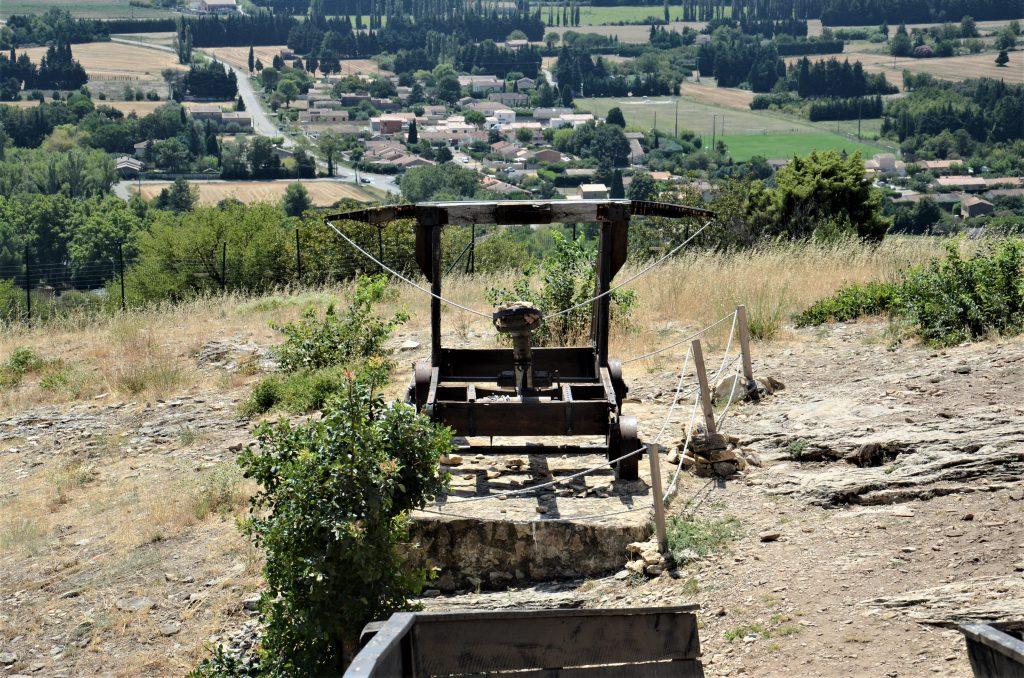 Le catapulte romain